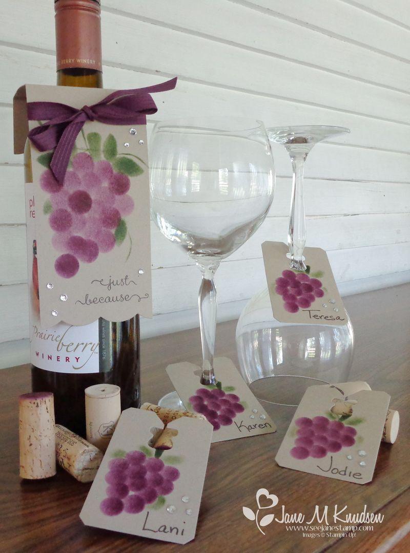 Seejanestamp.com wine tag