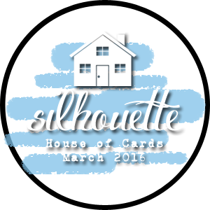 3 HOC March 2016 word cue challenge - silhouette