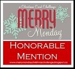 Merry Monday 1