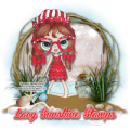 Lacy Sunshine sponsor badge LSSDiggin'Clams-2